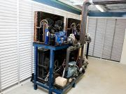 Conventional Plant Rack Bock Compressors