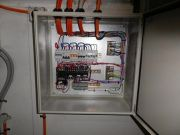 Complete electrical installation by Anylec (Division of Anycool P/L)