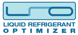 Liquid Refrigerant Optimizer - LRO